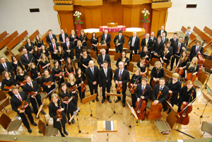 Pforzheim-Orchester (2/2)