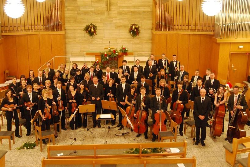 Pforzheim-Orchester