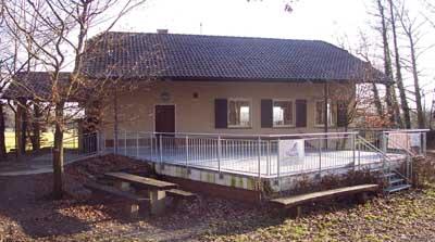Naurfreundehaus