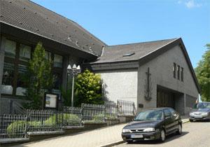 Pforzheim-Bayernstrasse