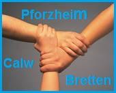 Bretten, Calw & Pforzheim