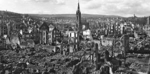 Pforzheim 1945