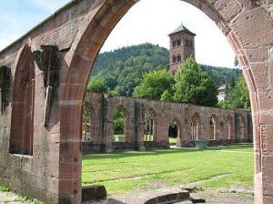 klosterhirsau