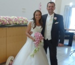 Hochzeit in Niefern