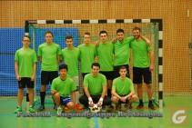 Fussball Jugendgruppe Brötzingen