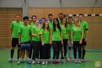 Völkerball Jugendgruppe Brötzingen