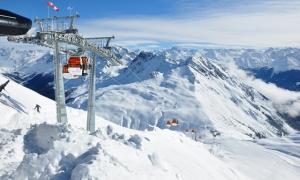 Schigebiet Silvretta-Montafon-Hochjoch