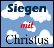 Siegen mit Christus