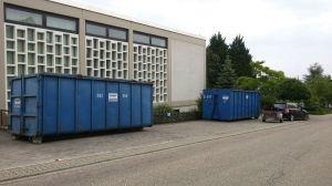 Birkenfeld Papiersammlung