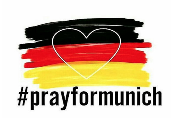 Pray-for-munich-terror-attack